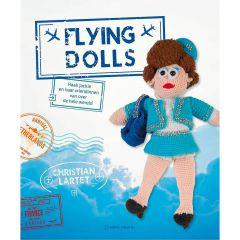 Flying dolls - Christian Lartet - 1Stk