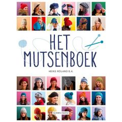 Het mutsenboek - Heike Roland E.A. - 1Stk
