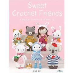 Sweet crochet friends - Hoang Thi Ngoc Anh - 1Stk