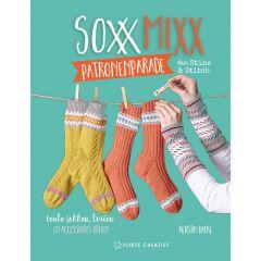 Soxxmixx - Kerstin Balke - 1Stk
