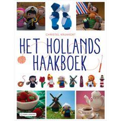 Het Hollands haakboek - Christel Krukkert - 1Stk