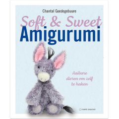 Soft & sweet amigurumi - Chantal Goedegebuure - 1Stk