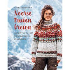 Noorse truien breien - Linka Neumann - 1Stk