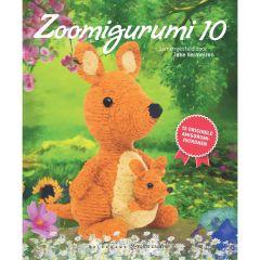 Zoomigurumi 10 - Joke Vermeiren - 1Stk
