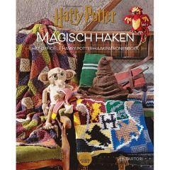 Harry Potter magisch haken - Deul en Spanjaard - 1Stk