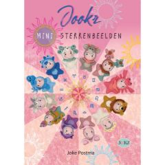 Jookz mini sterrenbeelden - Joke Postma - 1Stk