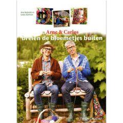 Arne & Carlos breien de bloemetjes buiten - 1Stk