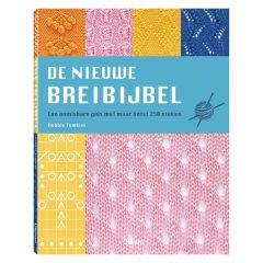 De Nieuwe Breibijbel - Debbie Tomkies -1 Stück