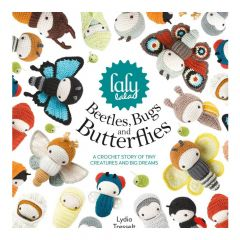 Lalylala Beetles, bugs and butterflies Lydia Tresselt- 1 Stück
