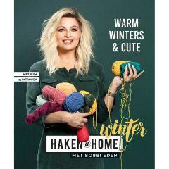 Haken @ home met Bobbi Eden winter - Bobbi Eden - 1Stk