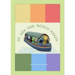 De ark van Noach haken - Janny Oosterom-Verweij - 1Stk