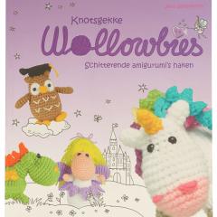 Knotsgekke Wollowbies - Jana Ganseforth - 1Stk