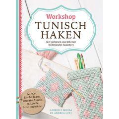 Workshop Tunisch haken - 1 Stück