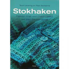 Stokhaken - Teuni Levering und Riek Siertsema - 1Stk