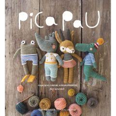 Pica Pau - Yan Schenkel - 1Stk