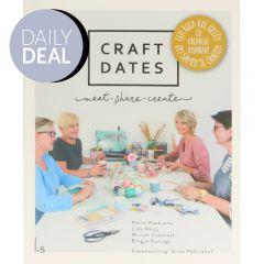 Craft dates - Petra, Lidy, Miriam und Bregje - 1Stk