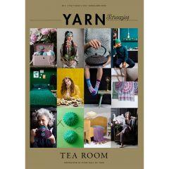 Scheepjes YARN Bookazine 8 Tea Room - 5Stk