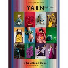 Scheepjes YARN Bookazine 10 The Colour Issue - 5Stk