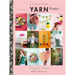 Scheepjes YARN Bookazine 3 The Tropical Issue - 5Stk