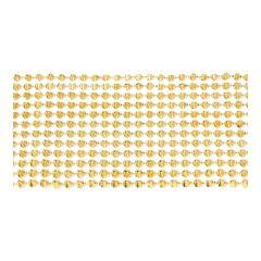 Nieten Meterware - klein kegelförmig gold