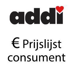 Addi Preisliste Konsument - 1 Stk
