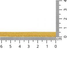 Lurexband 5mm - 25m