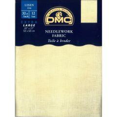 DMC Stickleinen 12-fach 50x68cm - 1Stk