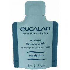 Eucalan Eukalyptus Probepackung 5ml - Beutel 50 Stück