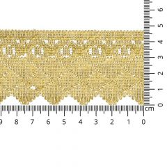 Borte gold 47mm - 8,2m