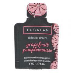 Eucalan Grapefruit Probepackung 5ml - Beutel 50 Stück