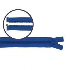 Spiralreißverschluss teilbar Nylon 100cm - 5Stk