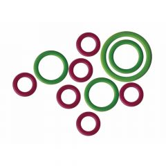 KnitPro Maschenmarker Ringe - 3Stk