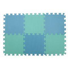 KnitPro Lace Spannmatten 30x30x1cm - 1x9Stk