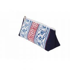 KnitPro Grace dreieckige Reißverschlusstaschen - 1 Stück