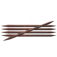 KnitPro Cubics Strumpfstricknadeln 15cm 4.00mm - 3Stk