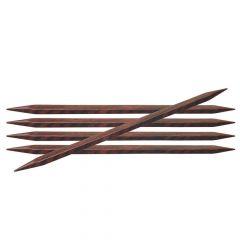 KnitPro Cubics Strumpfstricknadeln 20cm 4.50-8.00mm - 3Stk