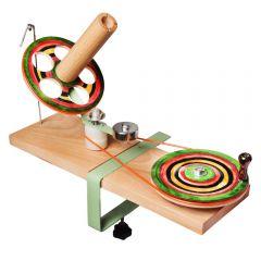 Knitpro WollWickelr mit Tischklemme - 1 Stück