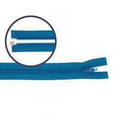 Spiralreißverschluss teilbar Nylon 60cm - 5Stk