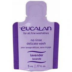 Eucalan Lavendel Probepackung 5ml - Beutel 50 Stück