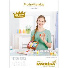 Madeira Produktkatalog 2019-2020 - 1Stk