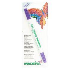Madeira Magic Pen für helle Stoffe - 1Stk