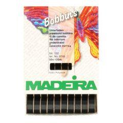 Madeira Bobbins Nr. 150 50x120m