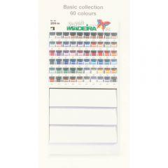 Madeira Display Rayon no.40 300x200m 60 Farben - 1 Stück