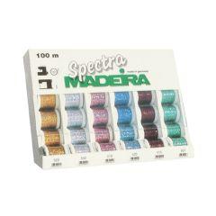 Madeira Display Spectra  30x100m - 1 Stück