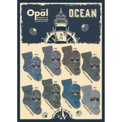 Opal Ocean Sortiment 5x100g - 8 Farben - 1Stk