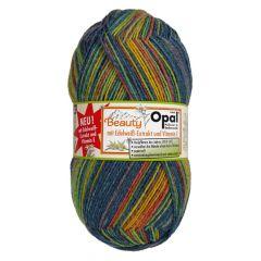 Opal Beauty mit Edelweiß-Vitamin E 4-fach 10x100g