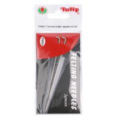 Tulip Trockenfilznadeln - 3Stk