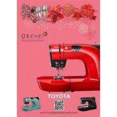 Toyota Ladenposter - 1Stk
