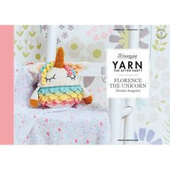 YARN The After Party nr.116 Florence The Unicorn - 20Stk