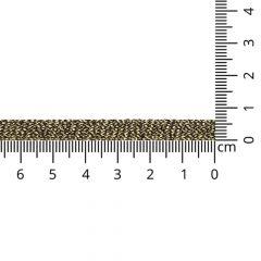 Lurexband 6mm - 25m